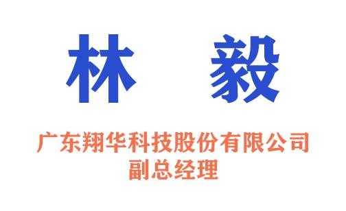 广东翔华科技股份有限公司副总经理