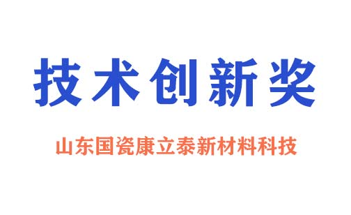 山东国瓷康立泰新材料科技