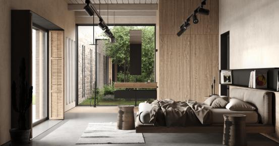 佛山制造顺辉瓷砖『自然的舞』系列新品瓷砖