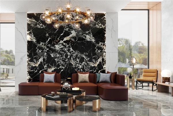 陶瓷十大品牌威尔斯750*1500布拉诺原石