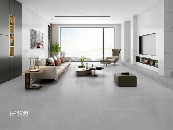 750*1500大板瓷砖装修效果图