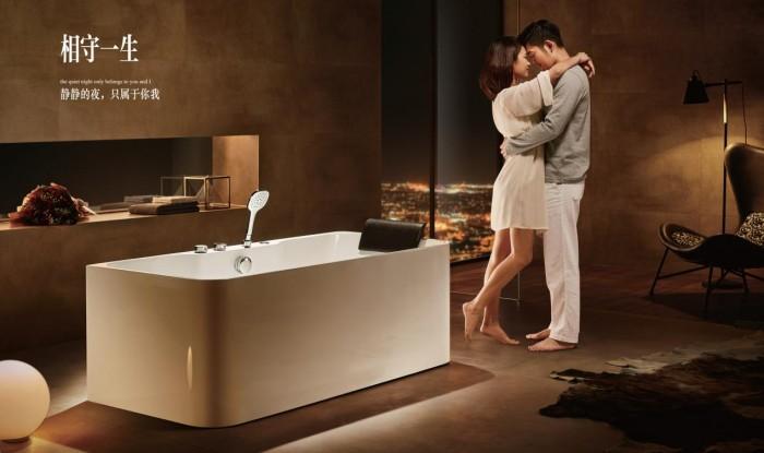 卫浴十大品牌