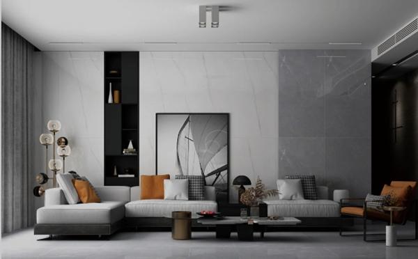 陶瓷十大品牌KMY国际轻著瓷砖