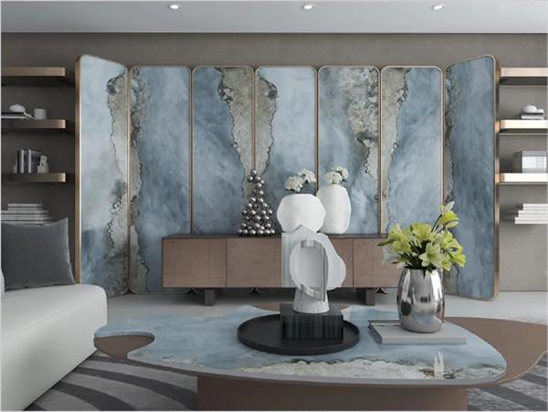 新中源陶瓷新品大岩板BIG+奢石系列