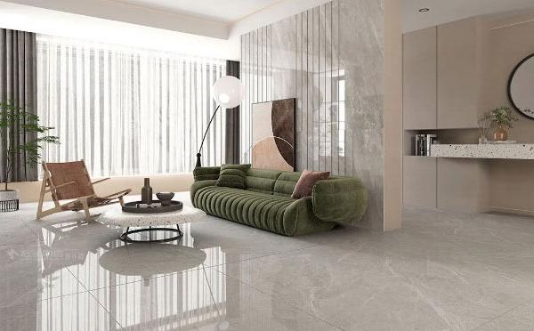 宏宇陶瓷莫兰迪色搭配独具美感现代家居