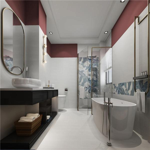 KMY国际轻奢瓷砖风格适合瓷砖颜色