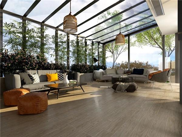 木纹砖的优势有什么