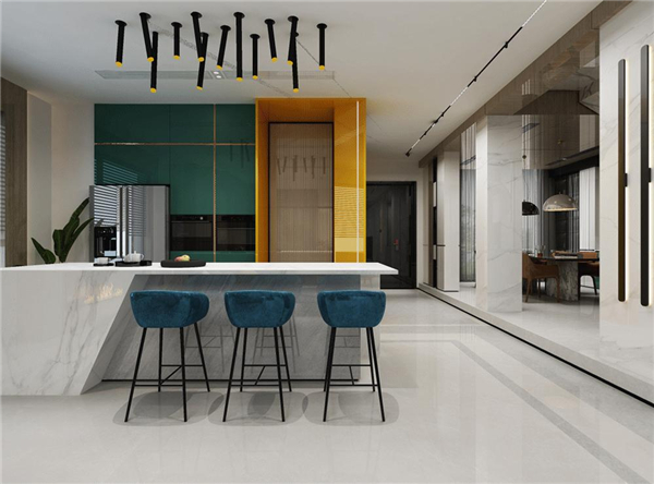 KMY国际轻奢瓷砖750*1500mm大板