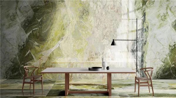 威尔斯陶瓷高端岩板家居定制