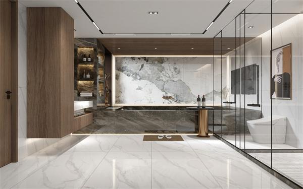 陶瓷十大品牌,新润成900*1800mm岩板怎么样