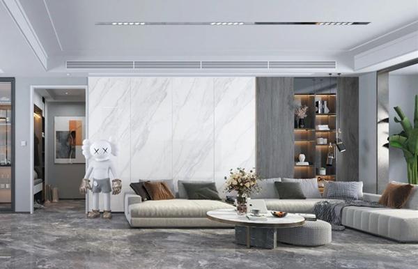 陶瓷十大品牌,新润成瓷砖800*2600mm岩板怎么样