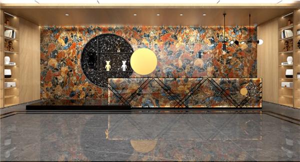 KMY国际轻奢瓷砖生活RGB用的淋漓尽致