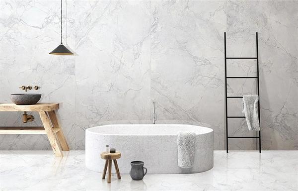 嘉尼亚陶瓷900*1800mm阿玛菲简至纯的优雅空间
