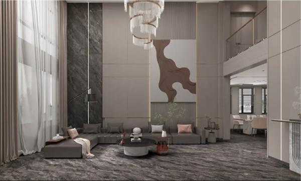 KMY国际轻奢瓷砖银河系列新品750*1500伯爵时代