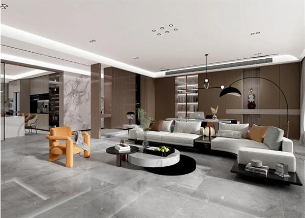 瓷砖十大品牌,威尔斯MAX大地系列900*1800mm大板
