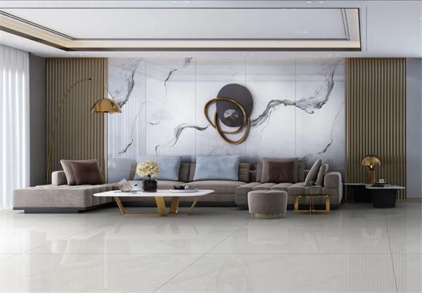 顺辉瓷砖800*2600mm岩板轻奢与极简完美融合