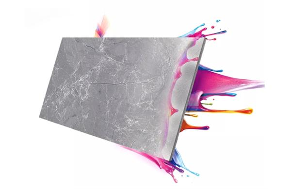 陶瓷十大品牌KMY岩板,为轻松生活轻装百变,奢享随心