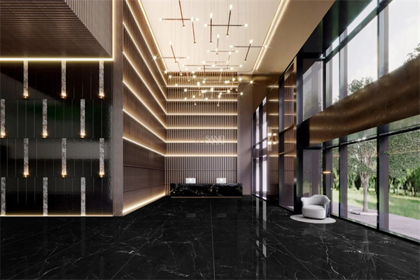 兴辉瓷砖i-FACE系理石岩板