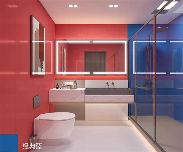 800*2600岩板萨米特芭莎霓彩·色度系列