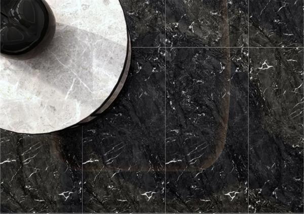KMY大板印象系列丘比灰750*1500岩板