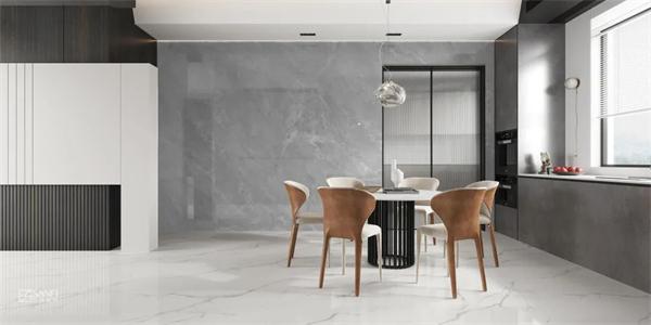 兴辉国际简美系列布雷拉900*1800岩板